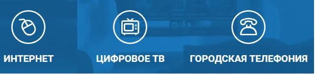 НОВА-Телеком услуги