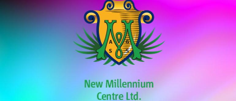 Нью Миллениум Центр ЛТД