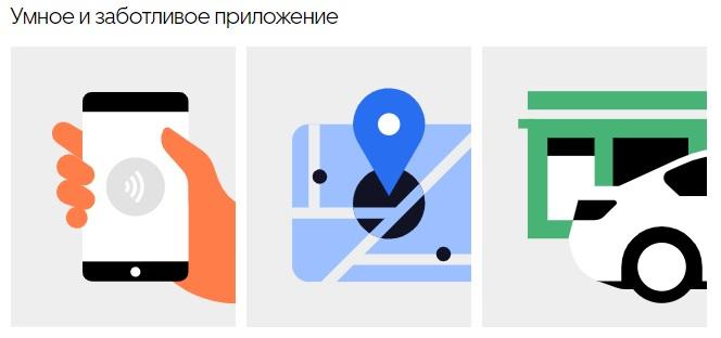 Убер функции
