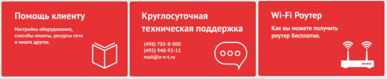 Альфа Нет Телеком контакт