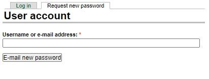 Оператор пароль