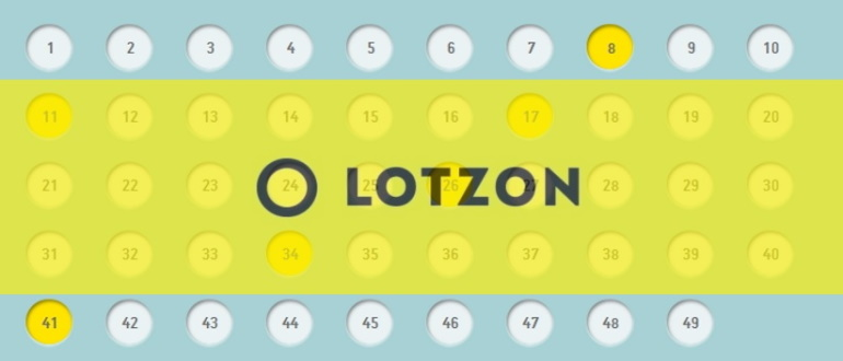 Лотзон