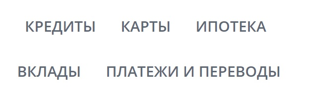Банк Санкт Петербург услуги