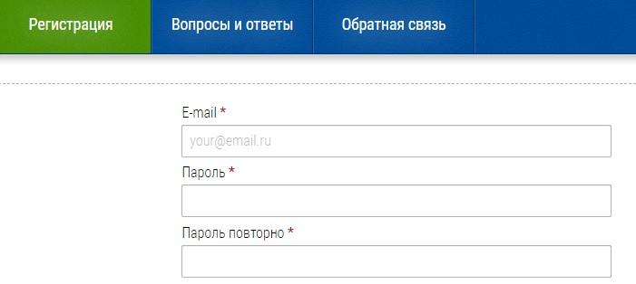 Profi Online Research регистрация