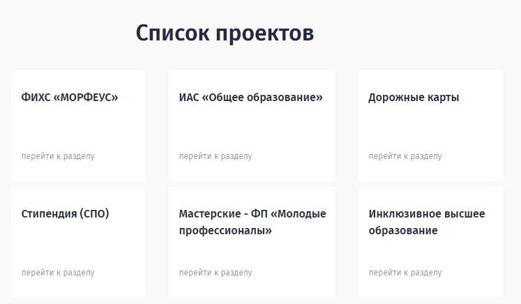 ГИВЦпроекты
