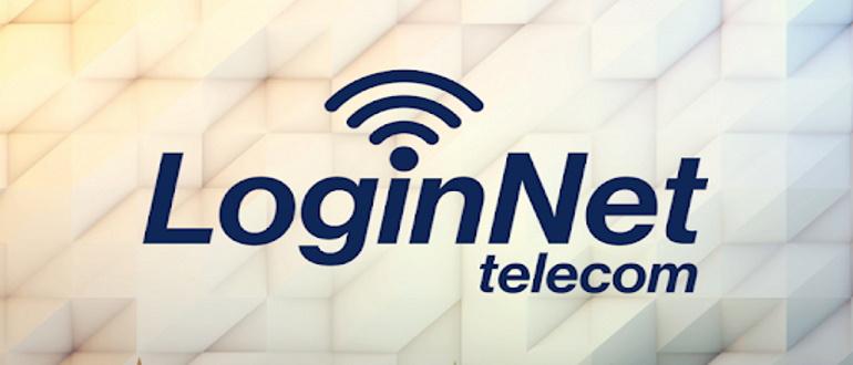 LoginNet