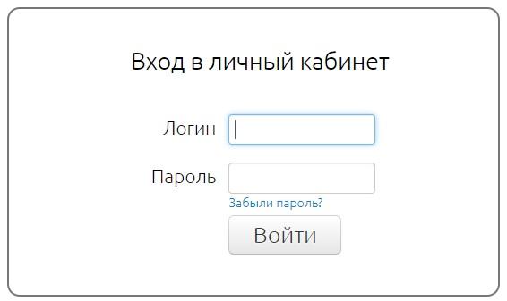 РосФонДом вход