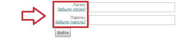 Макси-Линк пароль