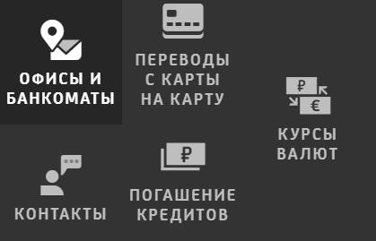 ЮниКредит Банк услуги