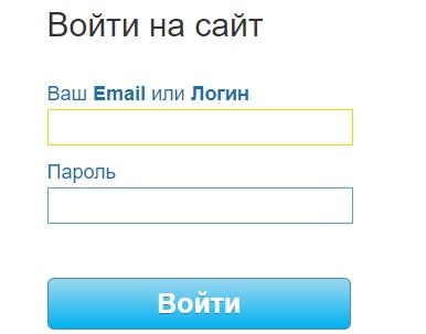 Маам.ru вход