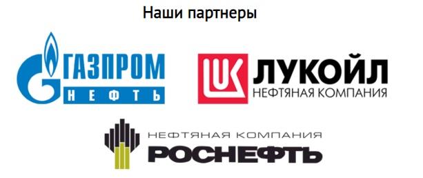 Петролиум партнеры
