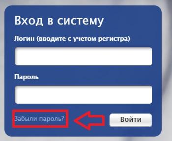 Смартбанк пароль
