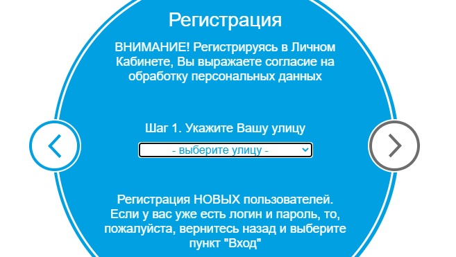 Сибирская инициатива регистрация