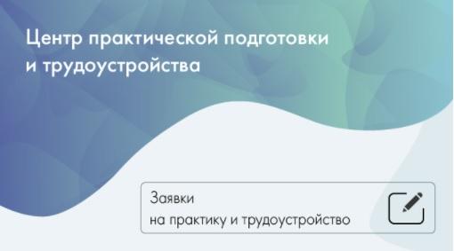 Петровский колледж практика