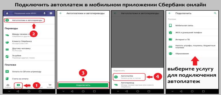 Сбербанк онлайн Казахстан автоплатеж
