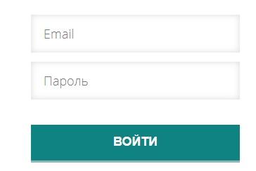 СК ПАРИ вход
