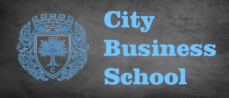 City Business School