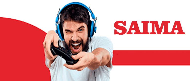 Saima Telecom