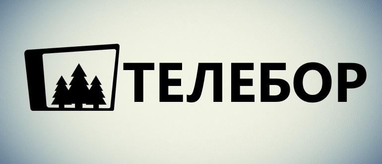 Телебор